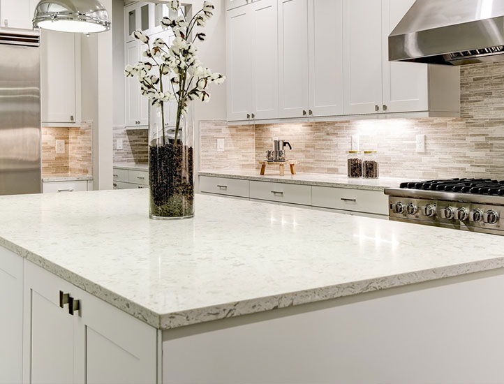 Countertop Installation & Repair